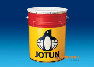 Jotun Epoxy Filler – El Temsah Group